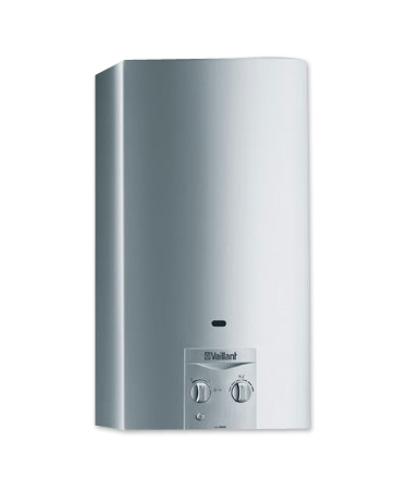 warmwaterketel vaillant